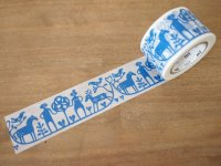 マスキングテープ:mt × BENGT&LOTTA adam&eve(10m1巻)