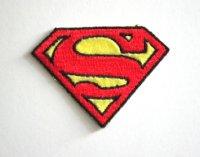 セレクトワッペン☆ スーパーマン