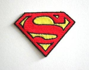 画像1: セレクトワッペン☆ スーパーマン